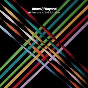 Alchemy (feat. Zoë Johnston) (The Remixes) Mp3 Download