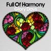 Glory Days - Single ジャケット写真