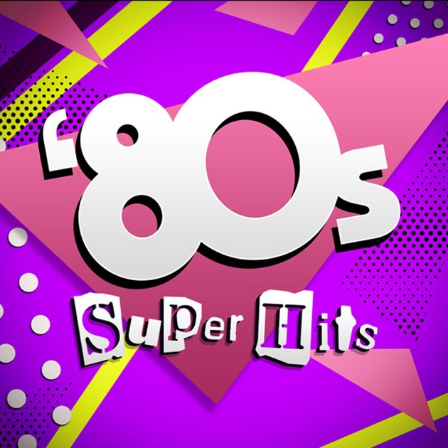 39 80s super hits by various artists on apple music for Top 50 house songs of all time