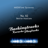 Everything Karaoke Version Originally Performed By Michael Buble  MIDIFine Systems - MIDIFine Systems