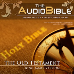 Album: Audio Bible Old Testament 12 Jeremiah by Christopher