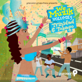 Ministry of Road (M.O.R.) - Machel Montano