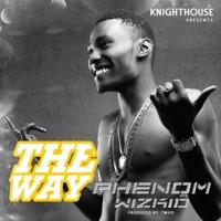 Phenom - The Way (feat. Wizkid) - Single