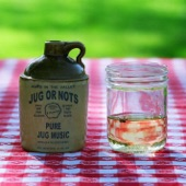 Jug or Nots - Spiderman Theme