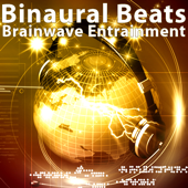 Binaural Beats Brainwave Entrainment: Sine Wave Binaural Beat Music With Alpha Waves, Delta, Beta, Gamma, Theta Waves-Binaural Beats Brain Waves Isochronic Tones Brain Wave Entrainment