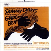 Sammy Davis Jr - Can't You See It