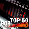 Pop Instrumentals Top 50 (Karaoke Version) - Real Instrumentals