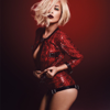 Rita Ora - I Will Never Let You Down artwork