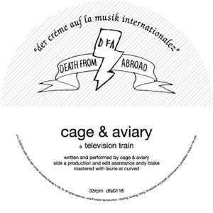 Cage & Aviary - Suburban