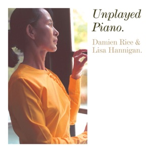 Damien Rice - Unplayed Piano (Chris Lord-Alge Mix)