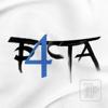 Баста - Баста 4 обложка
