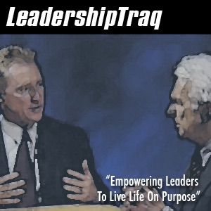 LeadershipTraQ Podcast