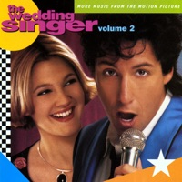 The Wedding Singer, Vol. 2 (More Music from the Motion Picture)