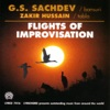 Flights of Improvisation ジャケット写真