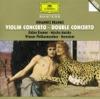 Brahms: Violin Concerto & Double Concerto, Gidon Kremer, Leonard Bernstein, Mischa Maisky & Vienna Philharmonic