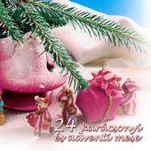 24 Adventi És Karácsonyi Mese (Karácsonyi Mesék Válogatása)