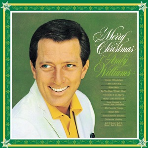 Andy Williams - Silver Bells - Line Dance Music