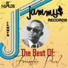 King Jammys Presents the Best Of ジャケット写真