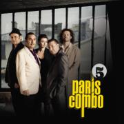 5 - Paris Combo - Paris Combo