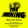 Chuck Cirino - The Shining - Main Title
