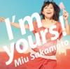 I'm yours (Taan Newjam Remix) - Single ジャケット写真