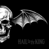Avenged Sevenfold - Hail to the King artwork