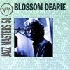 The Party's Over - Blossom Dearie