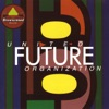 UNITED FUTURE ORGANIZATION ジャケット写真