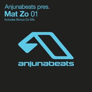 Mat Zo & ARTY - Rebound (Original Mix)
