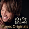 iTunes Originals: Keith Urban, Keith Urban
