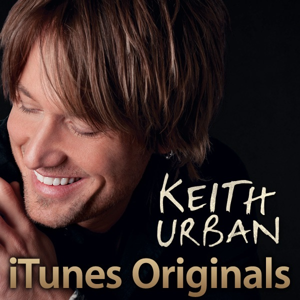 iTunes Originals: Keith Urban