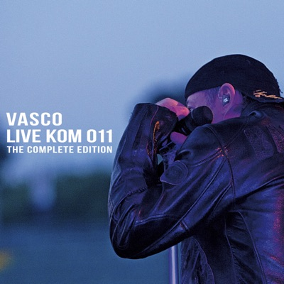 Live Kom 011 (The Complete Edition) - Vasco Rossi