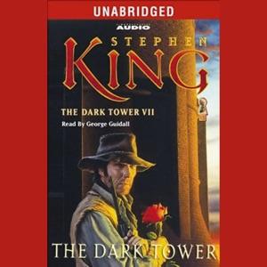The Dark Tower: The Dark Tower VII (Unabridged) - Stephen King audiobook, mp3