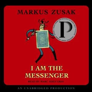 I Am the Messenger (Unabridged) - Markus Zusak audiobook, mp3