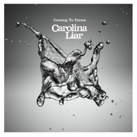 I'm Not Over - CAROLINA LIAR