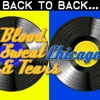 Back To Back: Blood, Sweat And Tears & Chicago ジャケット写真
