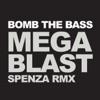 Megablast (Spenza Remix) - Single ジャケット画像