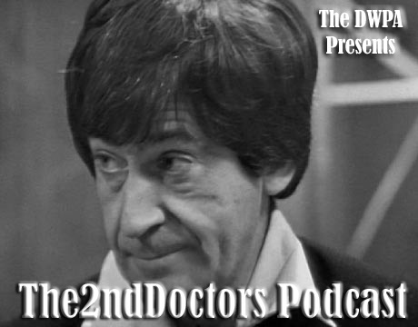 Doctor Who: The2ndDoctors Podcast