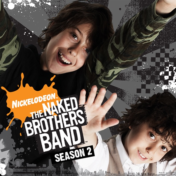 The Naked Brothers Band, Season 2 On Itunes-3238
