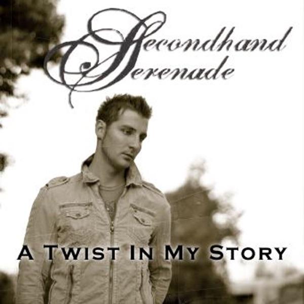 A Twist In My Story - Single