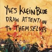 Yves Klein Blue - Polka