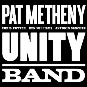 Pat Metheny - Roofdogs