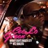 Bright Lights Bigger City feat Wiz Khalifa Single