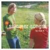 Summer Songs - EP ジャケット写真