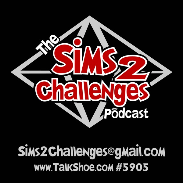 The Sims 2 Challenges