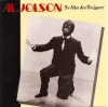 The Man and the Legend, Al Jolson