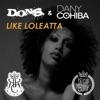 Like Loleatta Remixes Single