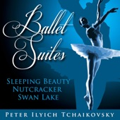 Hans Vonk, Bavarian Radio Symphony Orchestra - Tchaikovsky: The Nutcracker, Op. 71 - Divertissement