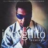 Incognito Remixed ジャケット画像
