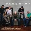 AOL Music Sessions (Live) - EP, Daughtry